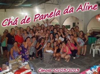 ANAI - CHA PANELA ALINE - CANOAS 01