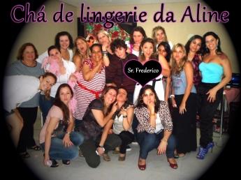 ANAI VALENTINA CHA DE LINGERIE ALINE - POA 01