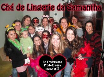 ANAI VALENTINA CHÁ DE LINGERIE SAMANTHA - CACHOEIRINHA 01
