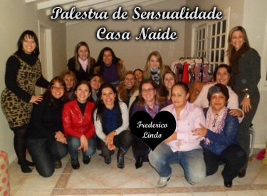 ANAI VALENTINA - PALESTRA CASA NAIDE E JANAINA SANTAREM - CANOAS 01
