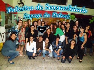 ANAI VALENTINA - PALESTRA ESPAÇO DA BELEZA POA 01