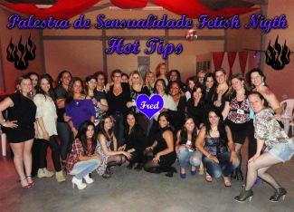 ANAI VALENTINA PALESTRA HOT TIPS - GRAVATAÍ 01