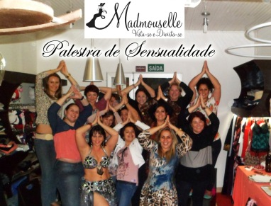 ANAI VALENTINA - PALESTRA MADMOUSELLE - MONTENEGRO 01